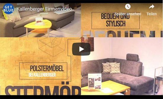 Firmenvideo in Moisburg