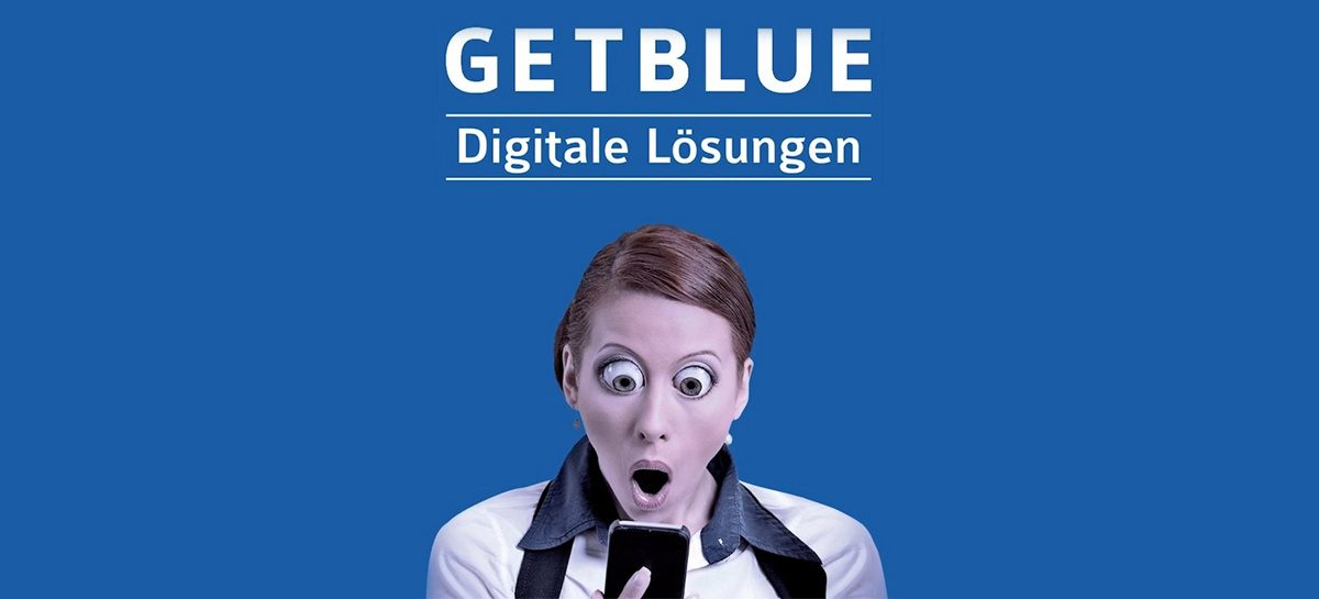 Interneterfolg: Digitale Lösungen in Markkleeberg? » Getblue Werbeagentur